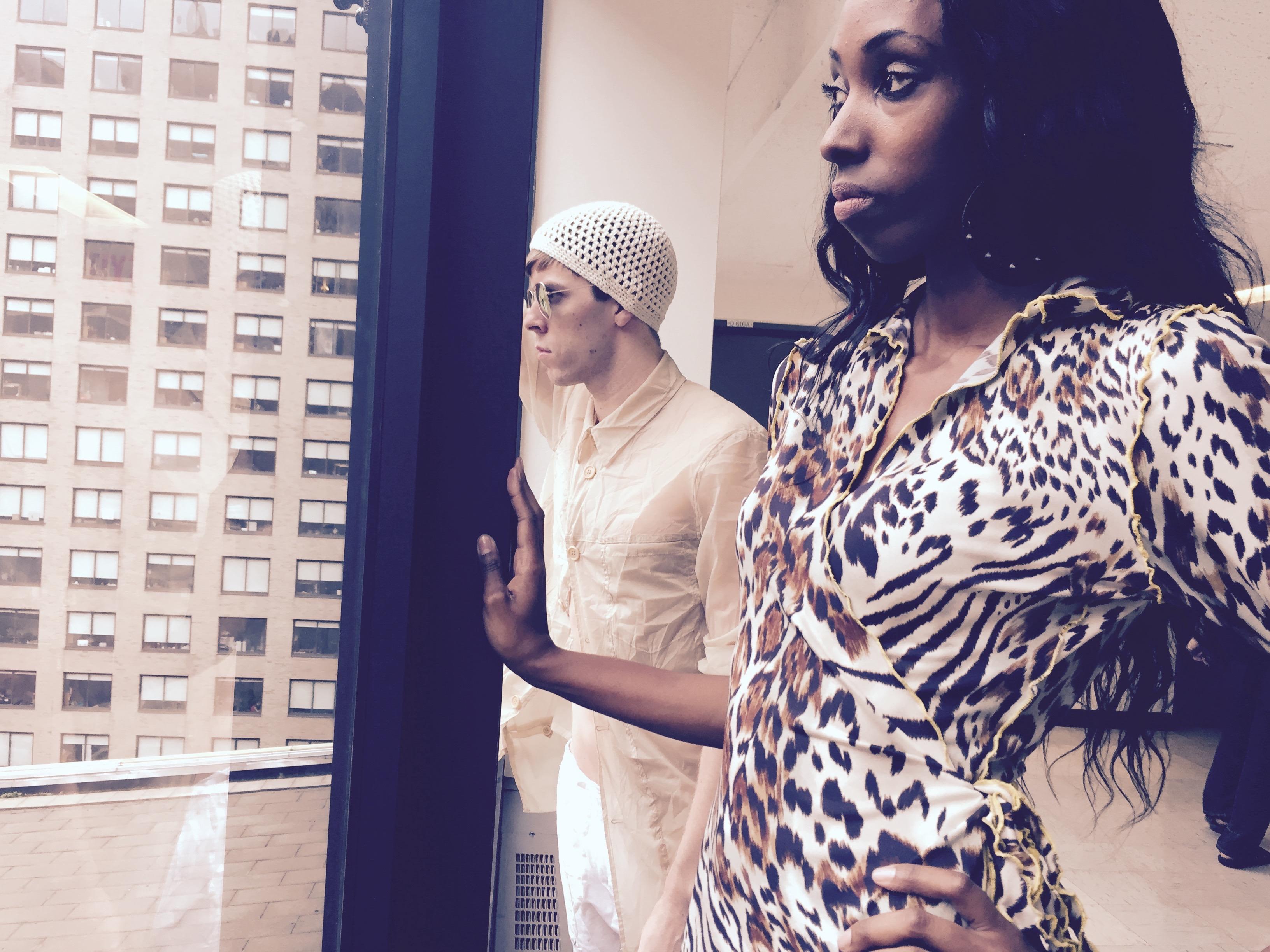 BONUS: Future Fashion – The Editorial
